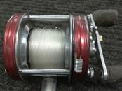 ABU GARCIA AMBASSADEUR 5000 RIGHT-HANDED FISHING REEL